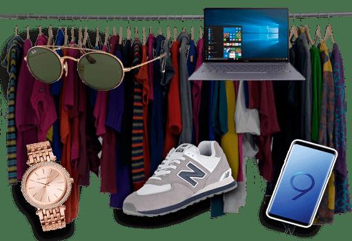 outlet y ofertas