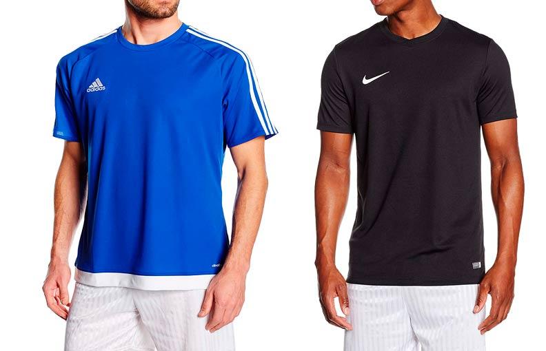camisetas deporte hombre