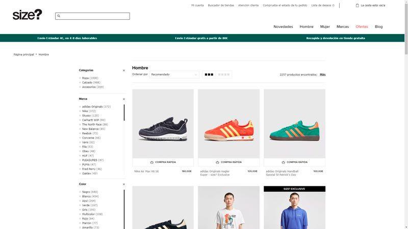 d7cac88f 🏷 Ropa barata - Outlet de Ropa | Ofertas de ropa de las mejores tiendas